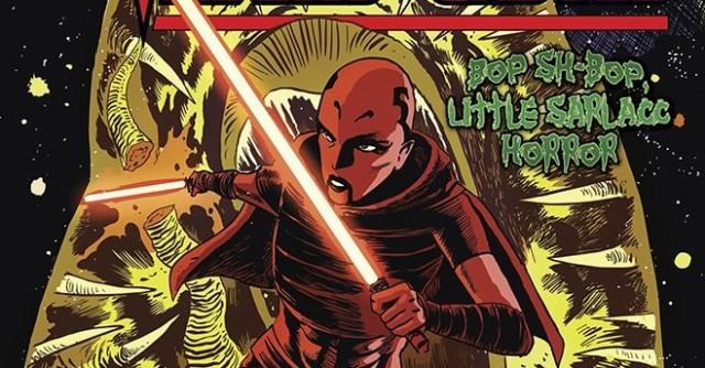 Star Wars: Return to Vader's Castle #3 – Preview